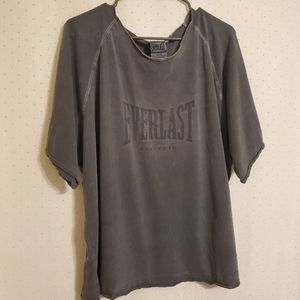 Vintage Everlast   Slouchy 90s Pullover